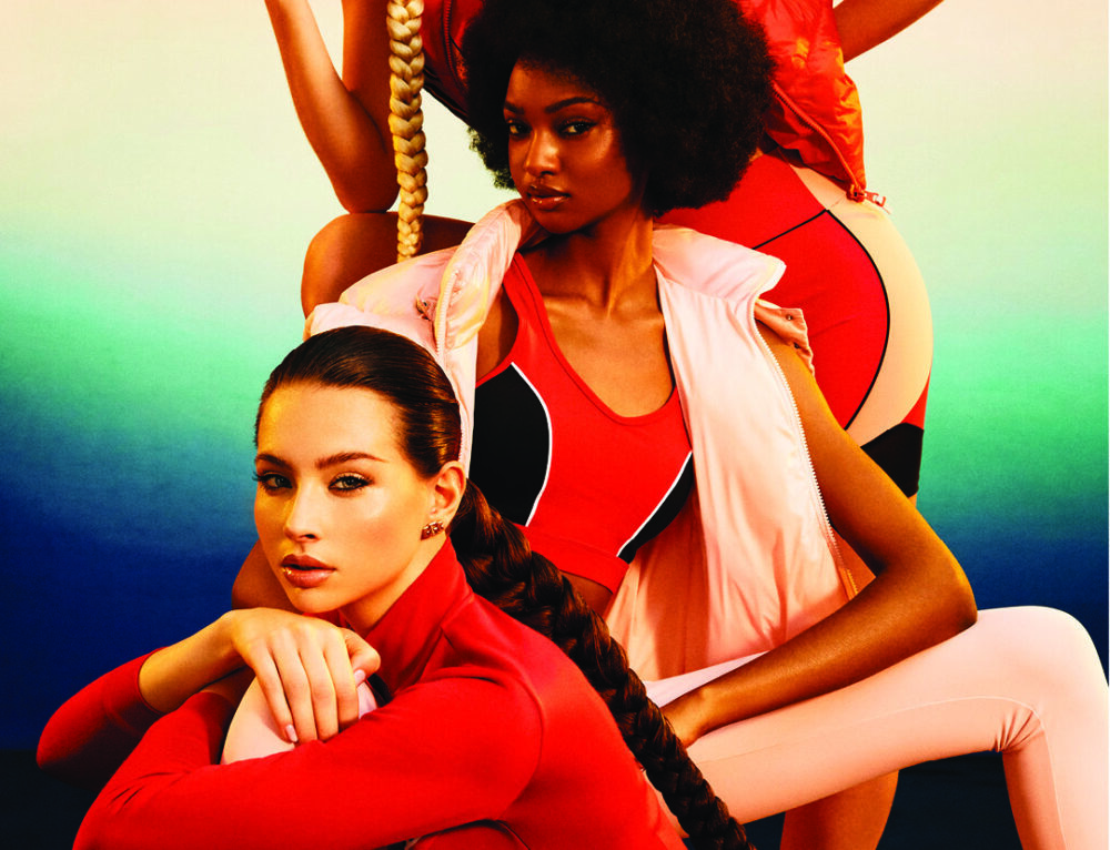 GUESS COLLEZIONE ACTIVEWEAR